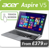 Acer Aspire V5