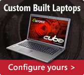 Custom Built Laptops