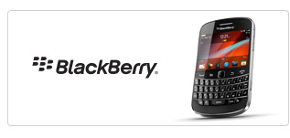 Sim Free Blackberry