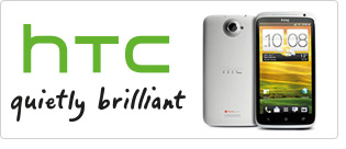 Sim Free HTC