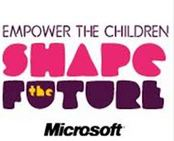 Microsoft Shape the Future