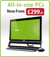 Acer Aspire Z5600