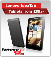 Lenovo IdeaTab