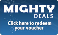 Might Deals Redeem Voucher
