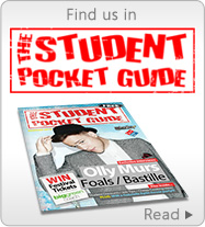 Student Pocket Guide